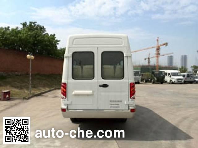 Iveco NJ6607CEV2 electric bus