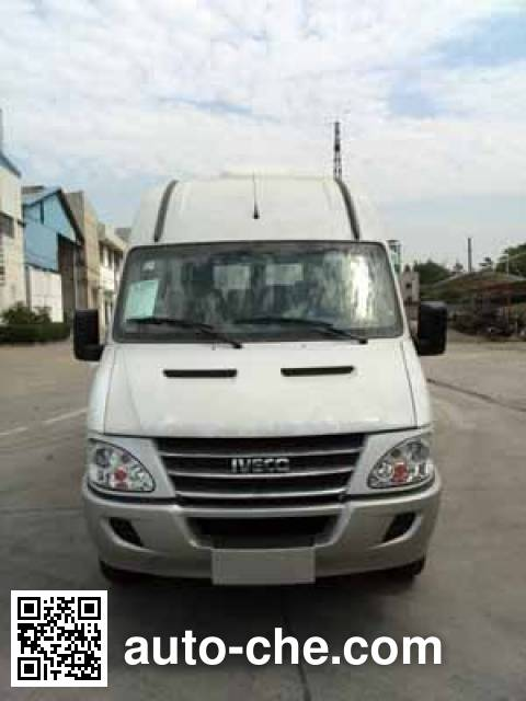 Iveco NJ6607DEV2 electric bus