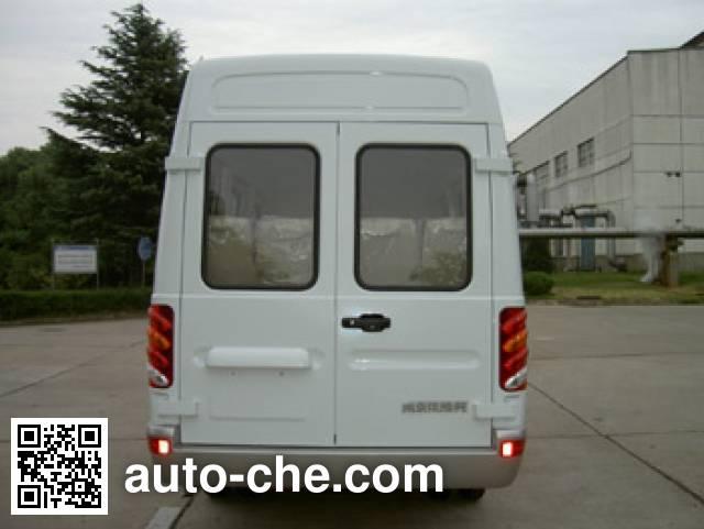 Iveco NJ6694CC bus