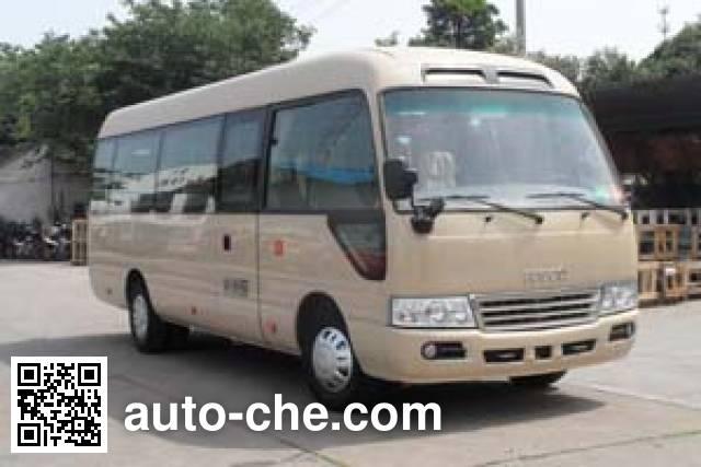 Iveco NJ6704PC1 bus