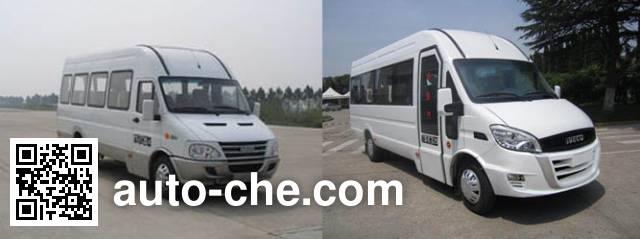 Iveco NJ6714CC bus