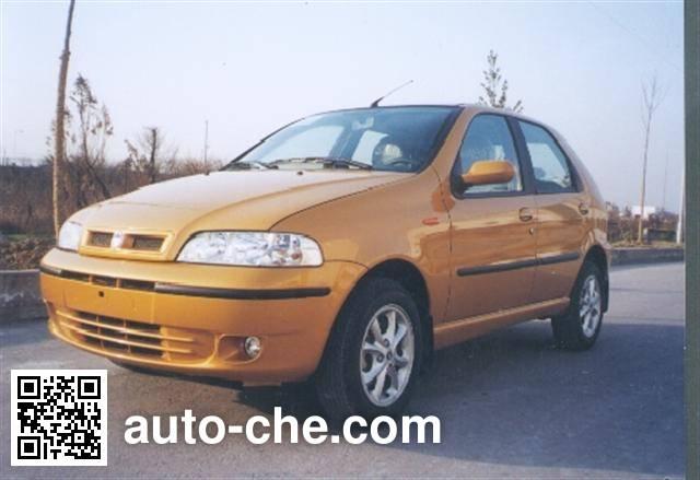 Fiat NJ7131 (Palio) car