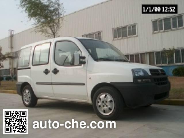 Fiat NJ6420A (Doblo) multi-purpose wagon car