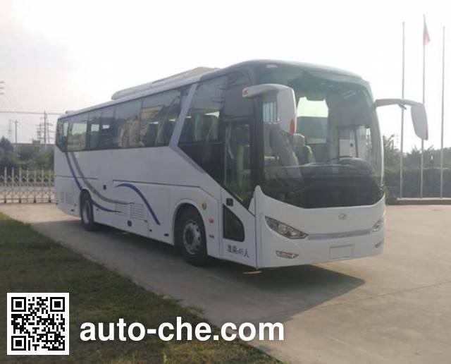 Jiankang NJC6101YBEV electric bus