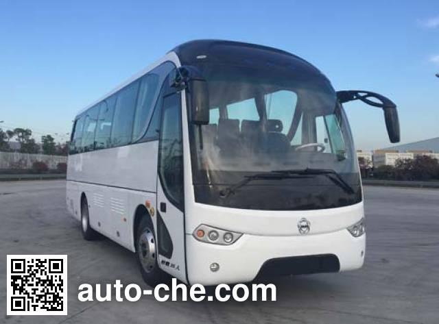 Jiankang NJC6851YBEV electric bus