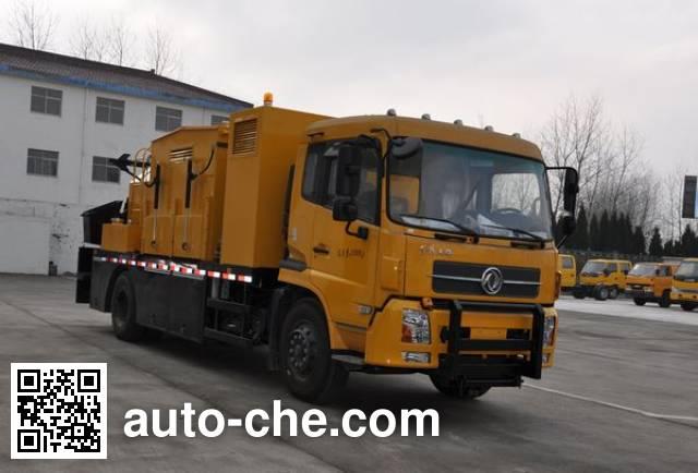 Luxin NJJ5161TXB5 pavement hot repair truck