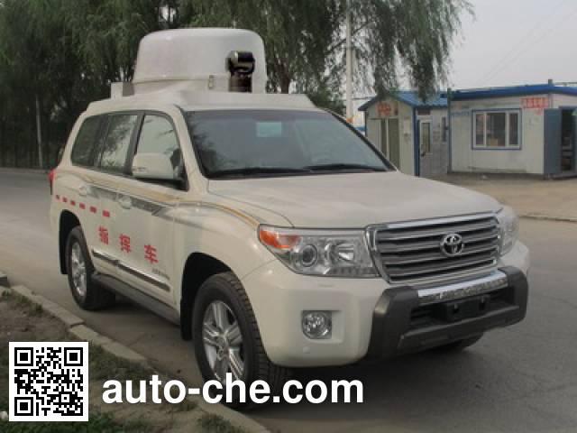 Yuhua NJK5034XZH command vehicle