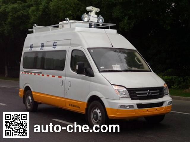 Yuhua NJK5040XJC85 inspection vehicle