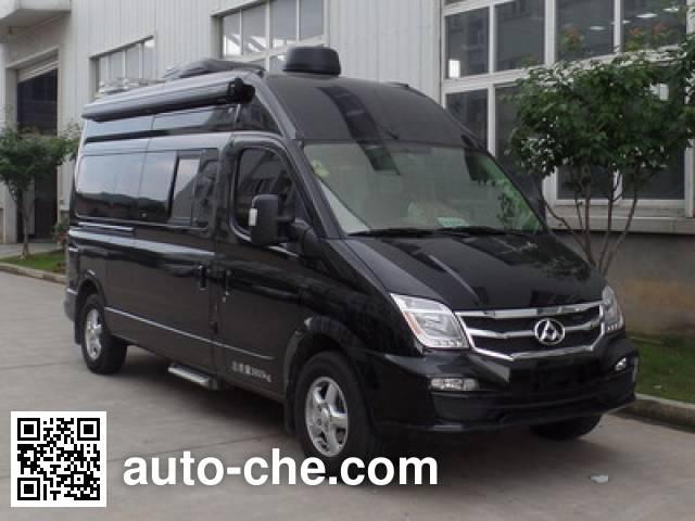 Yuhua NJK5040XLJ85 motorhome