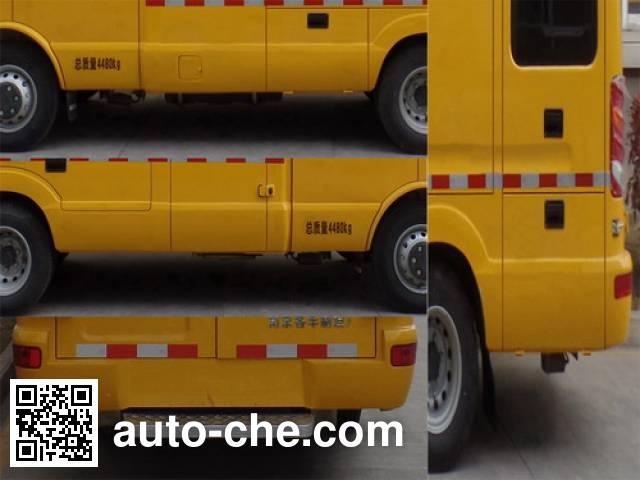 Yuhua NJK5047XJC5 inspection vehicle
