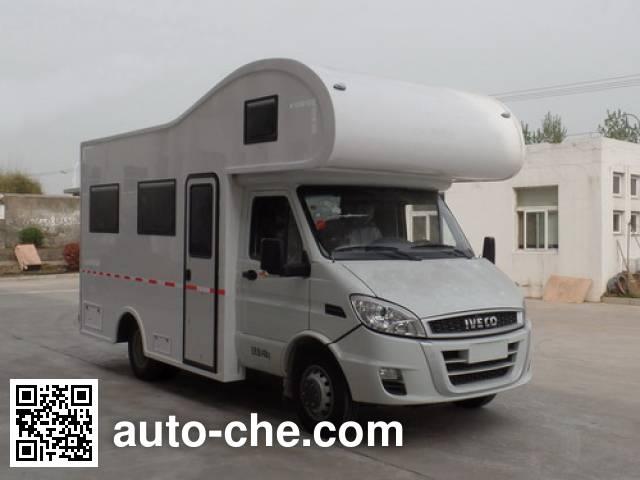 Yuhua NJK5047XLJ5 motorhome