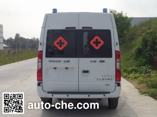 Yuhua NJK5048XJH65 ambulance