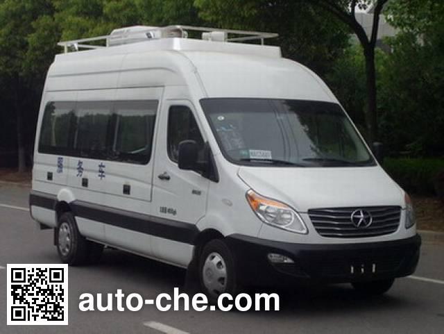 Yuhua NJK5049XDW4 mobile shop