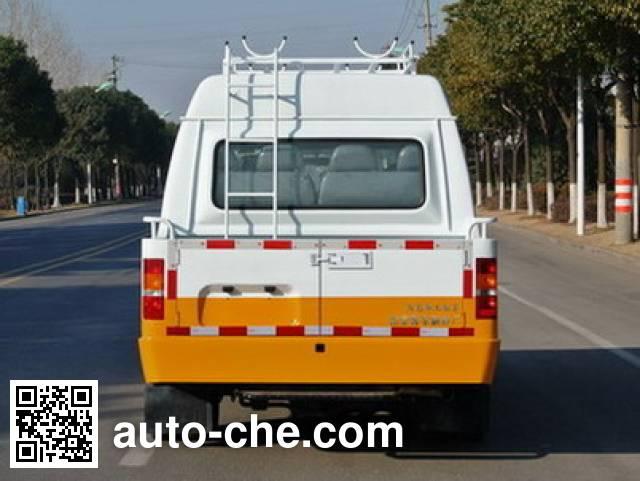 Yuhua NJK5049XGC14 engineering works vehicle