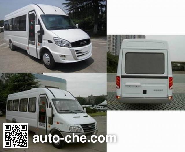Yuhua NJK5056XTX4 communication vehicle