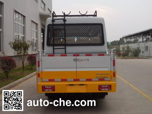 Yuhua NJK5072XGCY engineering works vehicle
