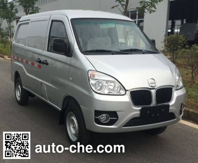 Kaiwo NJL5022XXYBEV5 electric cargo van