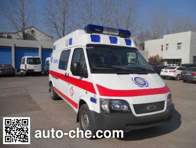 Kaiwo NJL5037XJH ambulance
