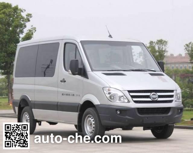 Dongyu Skywell NJL5041XSW business bus