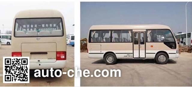 Kaiwo NJL5050XBY5 funeral vehicle