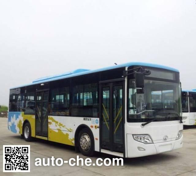 Dongyu Skywell NJL6100BEV9 electric city bus