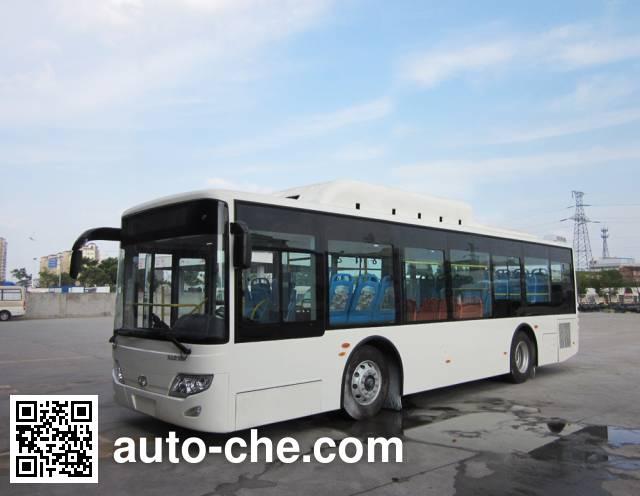 开沃牌NJL6109G4城市客车