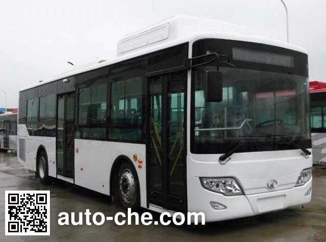 Dongyu Skywell NJL6109HEVN hybrid city bus