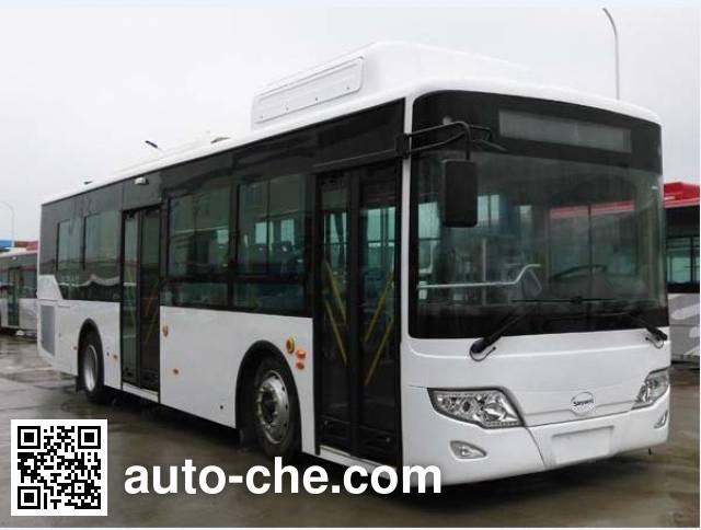 Kaiwo NJL6109HEVN4 hybrid city bus