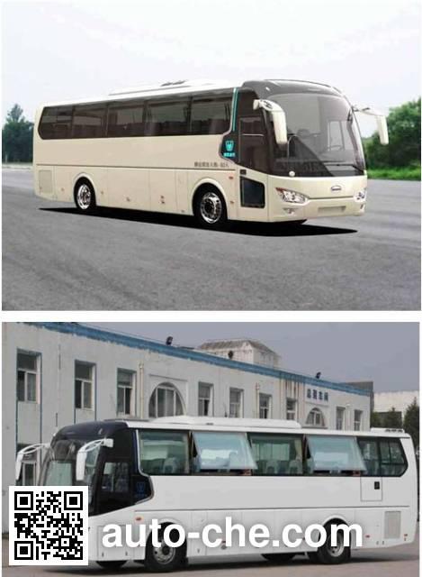 开沃牌NJL6111Y5客车