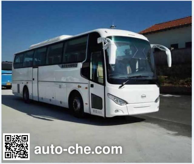 Kaiwo NJL6117BEV20 electric bus
