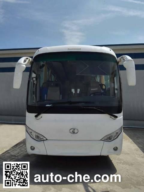 东宇牌NJL6117YA客车