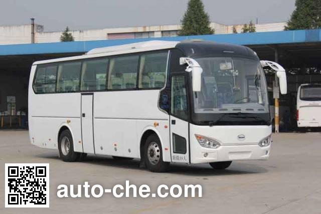 Kaiwo NJL6117BEV4 electric bus