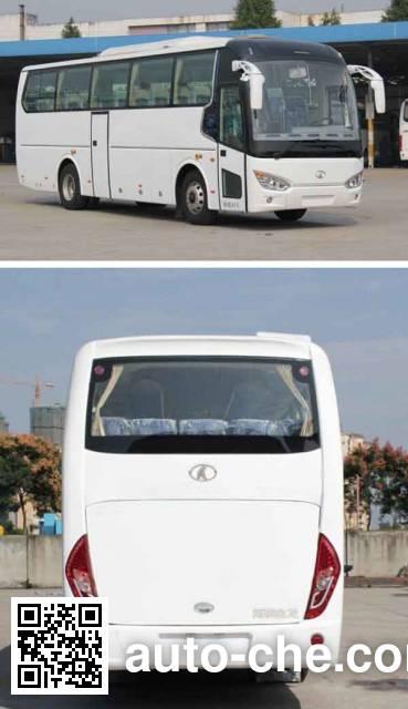 东宇牌NJL6118YN5客车