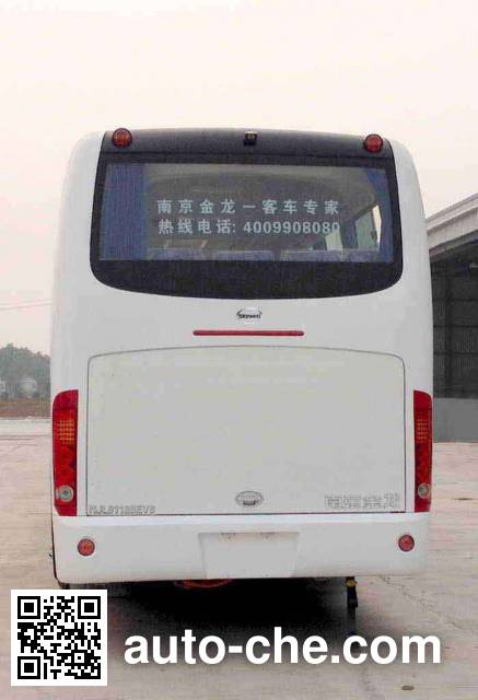 Kaiwo NJL6118BEV8 electric bus