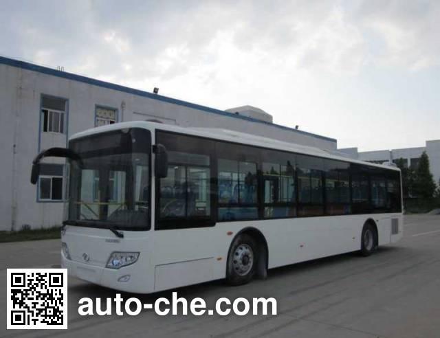 开沃牌NJL6119G4城市客车
