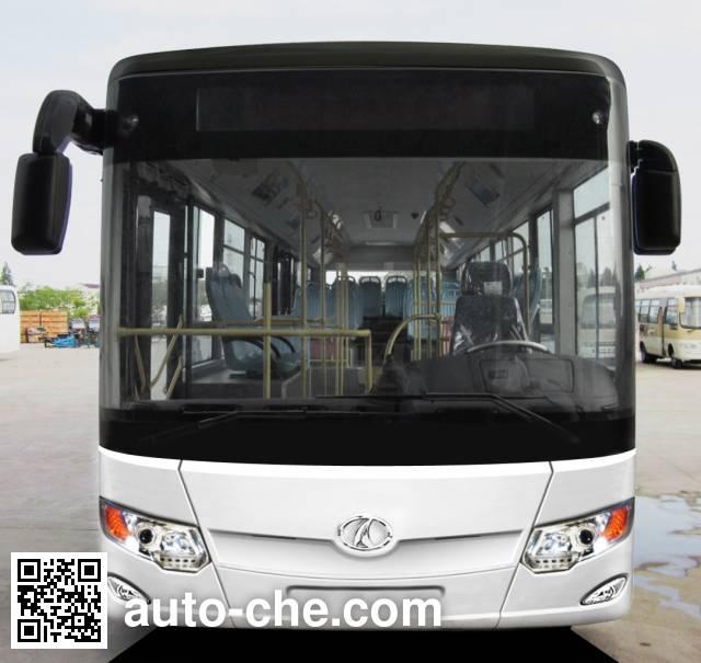 Dongyu Skywell NJL6129BEV1 electric city bus