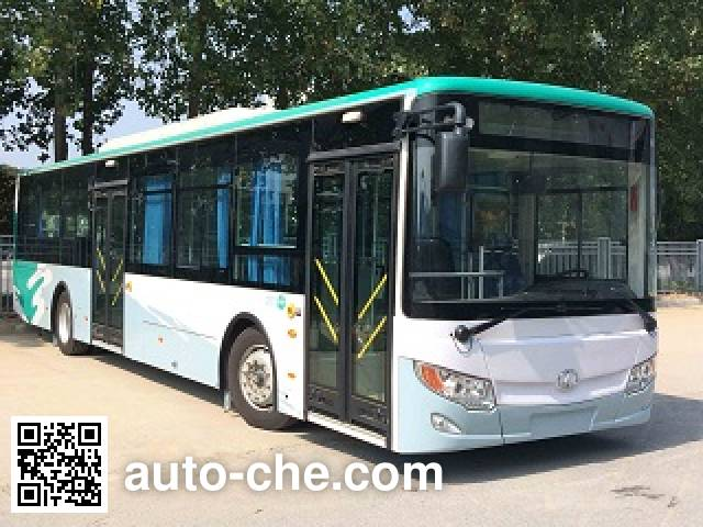Dongyu Skywell NJL6129BEV8 electric city bus
