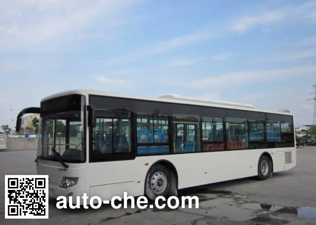 开沃牌NJL6129G4城市客车