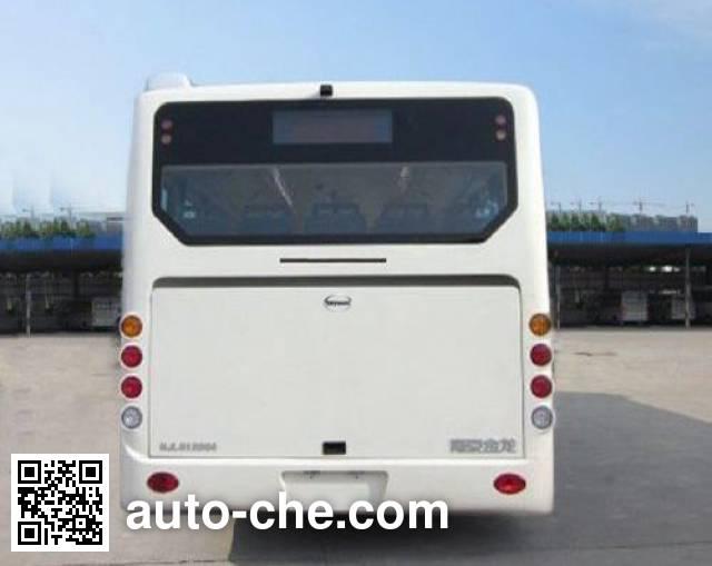 Kaiwo NJL6129G5 city bus