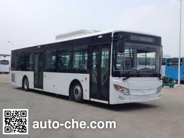Kaiwo NJL6129HEV2 hybrid city bus