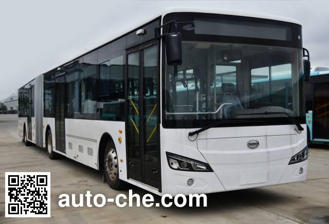Kaiwo NJL6180BEV electric city bus