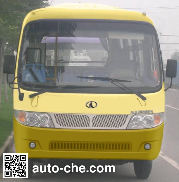 Kaiwo NJL6608GFN5 city bus
