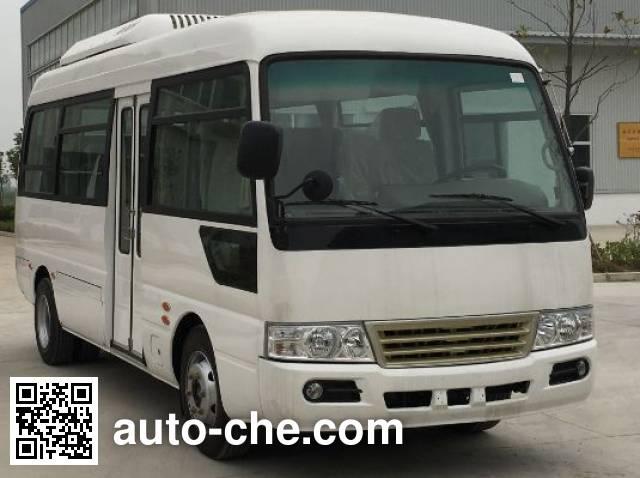 Kaiwo NJL6627BEVG electric city bus