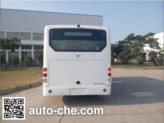 Kaiwo NJL6680BEV20 electric city bus