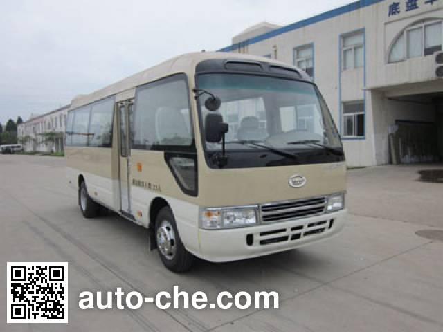Kaiwo NJL6706BEV5 electric bus
