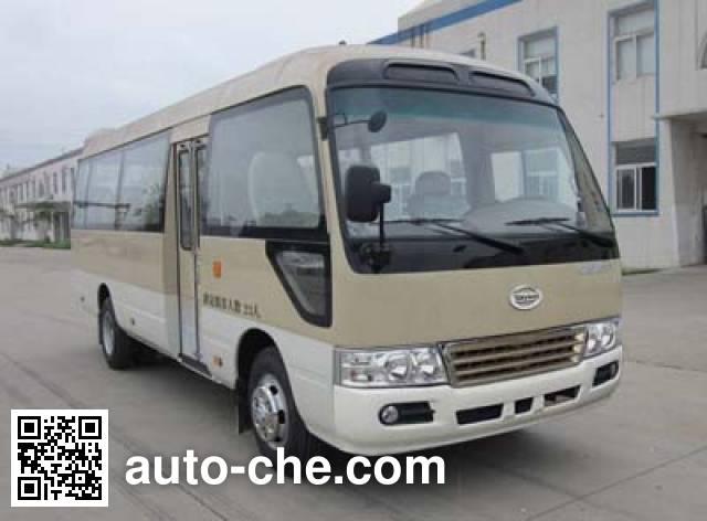 Kaiwo NJL6706YF5 bus