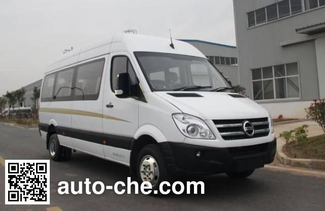 Kaiwo NJL6710YF bus