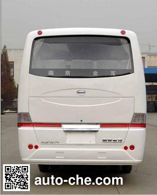 Kaiwo NJL6750YF4 bus