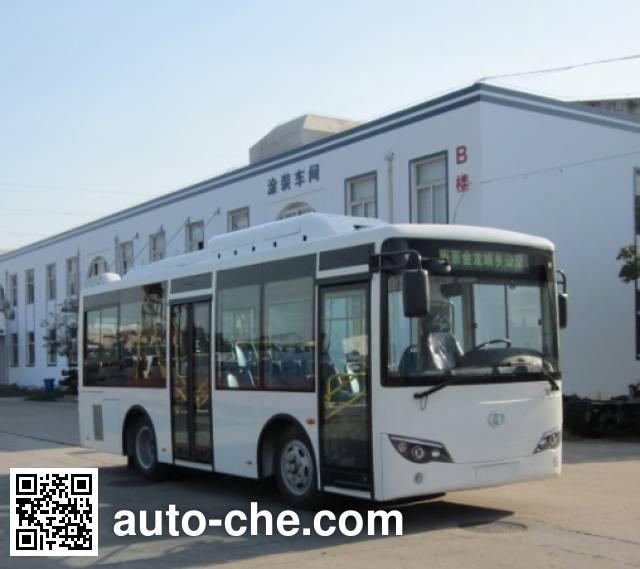 东宇牌NJL6769GN5城市客车