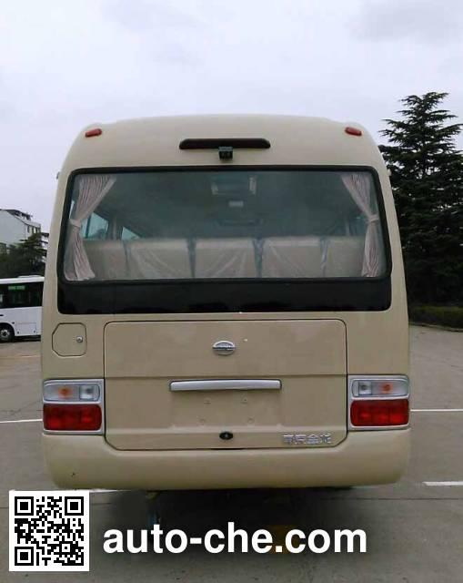 Kaiwo NJL6806BEV7 electric bus